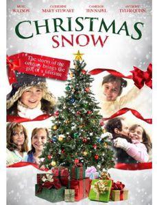 Christmas Snow [Import]