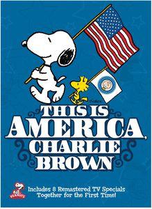 This is America Charlie Brown