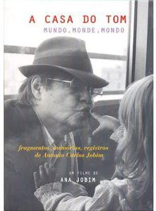 Casa Do Tom: Mundo Monde Mondo [Import]