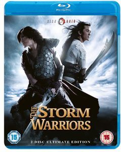 Storm Warriors [Import]