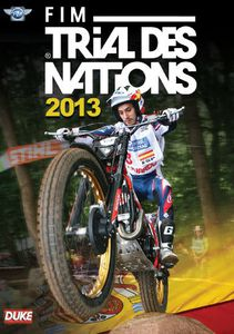 Trial Des Nations 2013