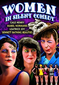 Women in Silent Comedy 1915-1928