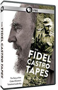 Fidel Castro Tapes