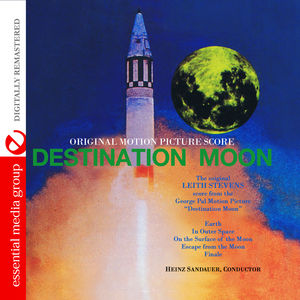 Destination Moon (Original Soundtrack)