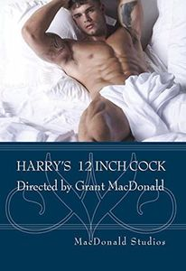 Harry's 12 Inch Cock