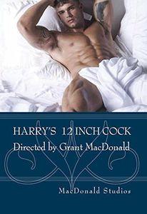 Harry's 12 Inch Cock
