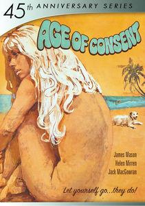 Age of Consent , James Mason