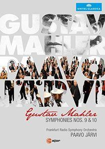 Symphonies Nos. 9 & 10