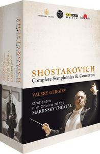 Shostakovich Cycle
