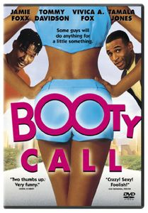 Booty Call & Keep Case