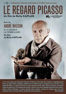 Le Regard Picasso - Andre Masson - A la Source la