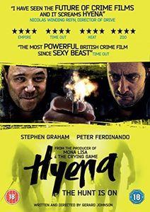Hyena [Import]