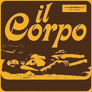 Il Corpo (Original Soundtrack) [Import]