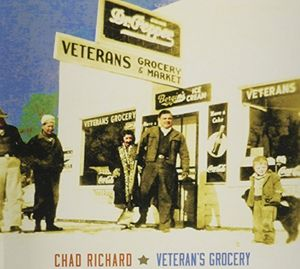 Veteran's Grocery
