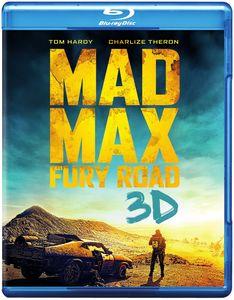 Mad Max: Fury Road