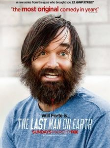 The Last Man on Earth: The Complete First Season