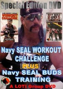Navy Seal Workout Challenge & Navy Seal Buds Training