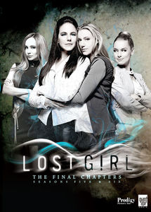 Lost Girl: Seasons Five & Six