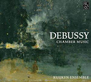 Debussy: Chamber Music