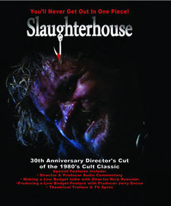 Slaughterhouse: 30th Anniversary Director's Cut