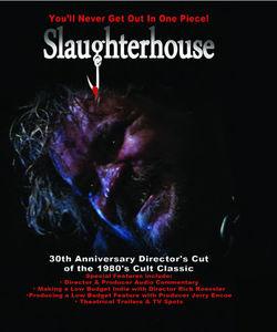 Slaughterhouse: 30th Anniversary Director's Cut