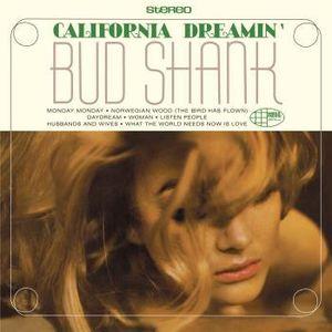 California Dreamin [Import] , Bud Shank