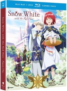 Snow White With the Red Hair: Season One