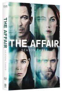 The Affair: Season Three