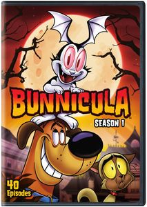 Bunnicula: Season 1 Part 2