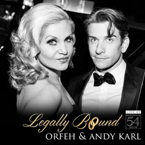 Legally Bound - Live At Feinstein's /  54 Below