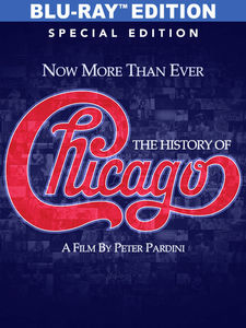 Now More Than Ever: The History of Chicago