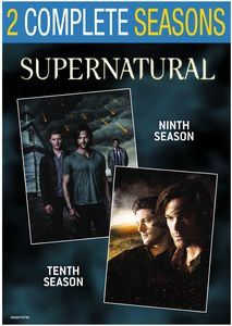Supernatural: Season 9 and Season 10