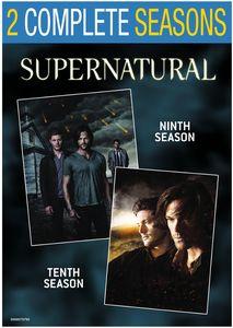 Supernatural: Season 9 and Season 10