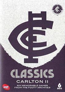 AFL Classics: Carlton II [Import]
