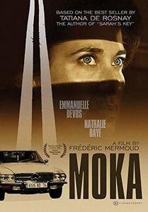 Moka [Import]
