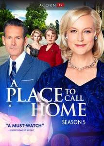 A Place to Call Home: Season 5 , Marta Dusseldorp