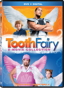 Tooth Fairy: 2-Movie Collection