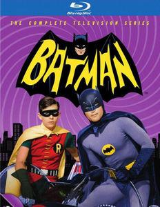 Batman Complete Series