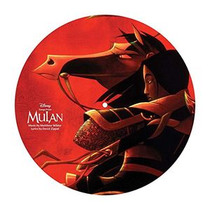 Mulan (Songs From the Motion Picture)