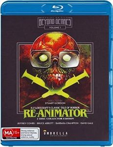 Re-Animator (Integral Cut) [Import]
