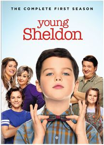 Young Sheldon: The Complete First Season , Iain Armitage