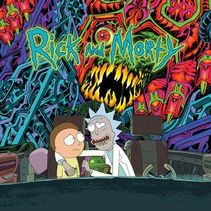 Rick & Morty , Rick & Morty