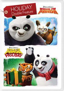 Kung Fu Panda/ Kung Fu Panda Holiday