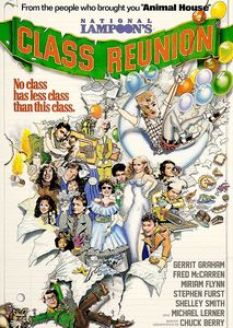 National Lampoon's Class Reunion , Gerrit Graham
