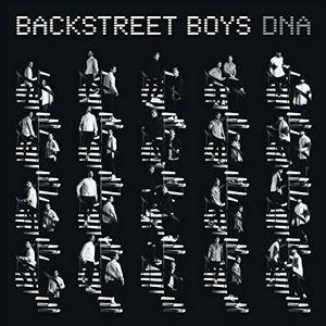 DNA , Backstreet Boys