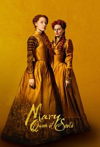 Mary Queen of Scots , Gemma Chan