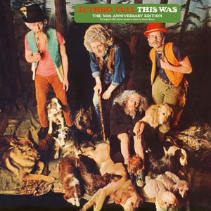 This Was , Jethro Tull