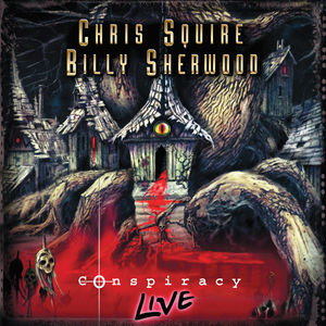 Conspiracy Live , Chris Squire