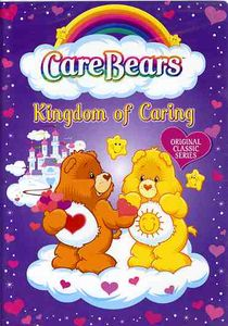 Care Bears: Kingdom of Caring