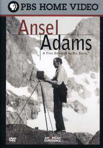 American Experience: Ansel Adams